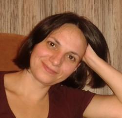 Елена Улуханова